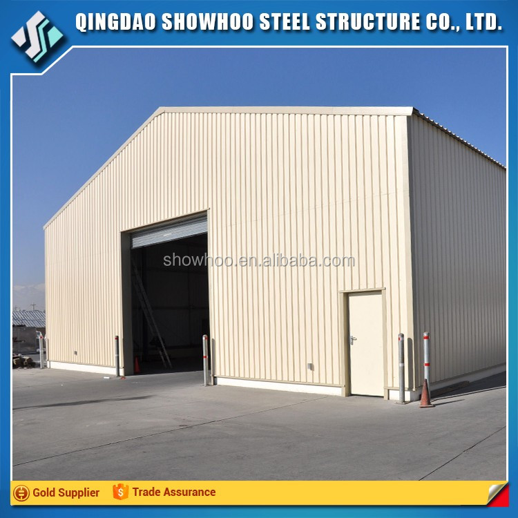 Prefabricated Metal Shed Kits Industrial Storage Building Designs