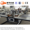 hot sell clapboard inserting machine partition assembly machine