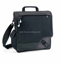 Promotional Vertical Computer Messenger Bag laptop bags
