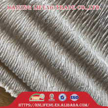 polyester or nylon spandex velour tricot velvet velboa fabrics for hometextile garments curtain swimwear flag design suit lining