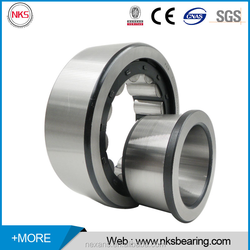 Chinese bus bearing roller bearing size 240*440*72mm taped NUP248 cylindrical roller bearing