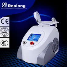 Hottest!ipl skin rejuvenation machine home use/ipl+rf the best beauty machine