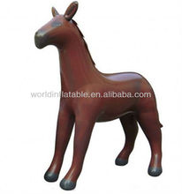 2013 Hot-Selling Giant inflatable inflatable horse for decoration/advertisment