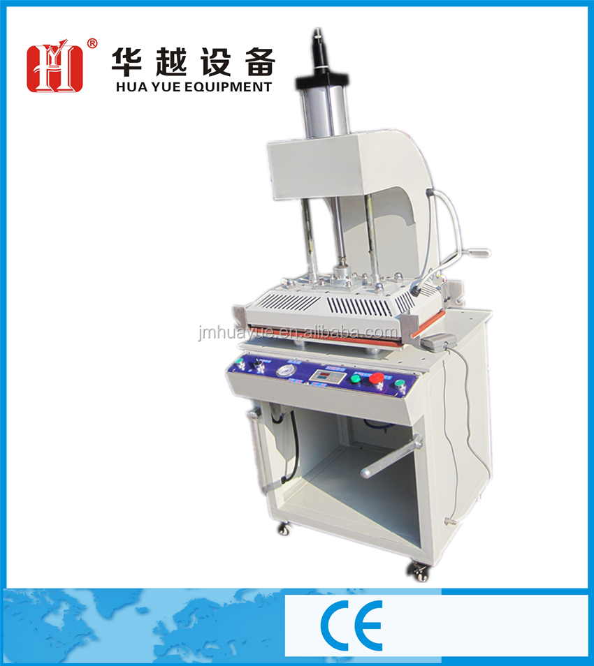 CE High quality book cover diy foil stamping machine