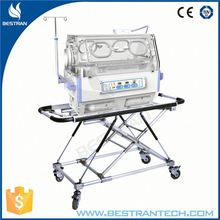 China BT-CR04 hospital transport Neonatal Incubator, cheap baby incubator for sale