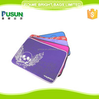 Custom Water Resistant Soft Neoprene Laptop Sleeve Bag