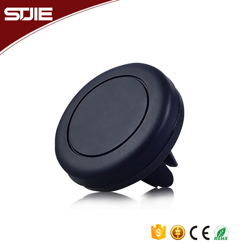 Universal hot selling china supplier magnetic phone car holder,car air vent mobile phone holder