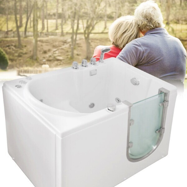 Soaking Tubs Walk In Bathtub For Disabled, Soaking Tubs Walk In ...