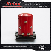 China Manufacturer Hydraulic Speed Control Gas Motor Tricycle