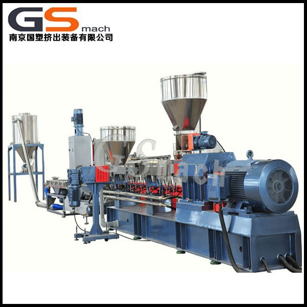 water ring tpr shoe sole material making machine