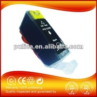 Compatible Ink Cartridge for Canon BK/C/M/Y, IP4850,PGI-525BK,PGI-525,PGI525