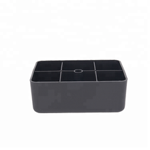 L160*<strong>W110</strong>*H60mm Square type Black New Type removable tea table Legs