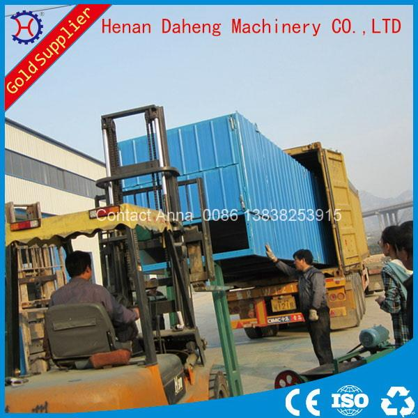 Direct Factory Price competitive cassava chips dryer food drying machine