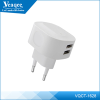 Veaqee Accessories Usb Wall Charger Consumer