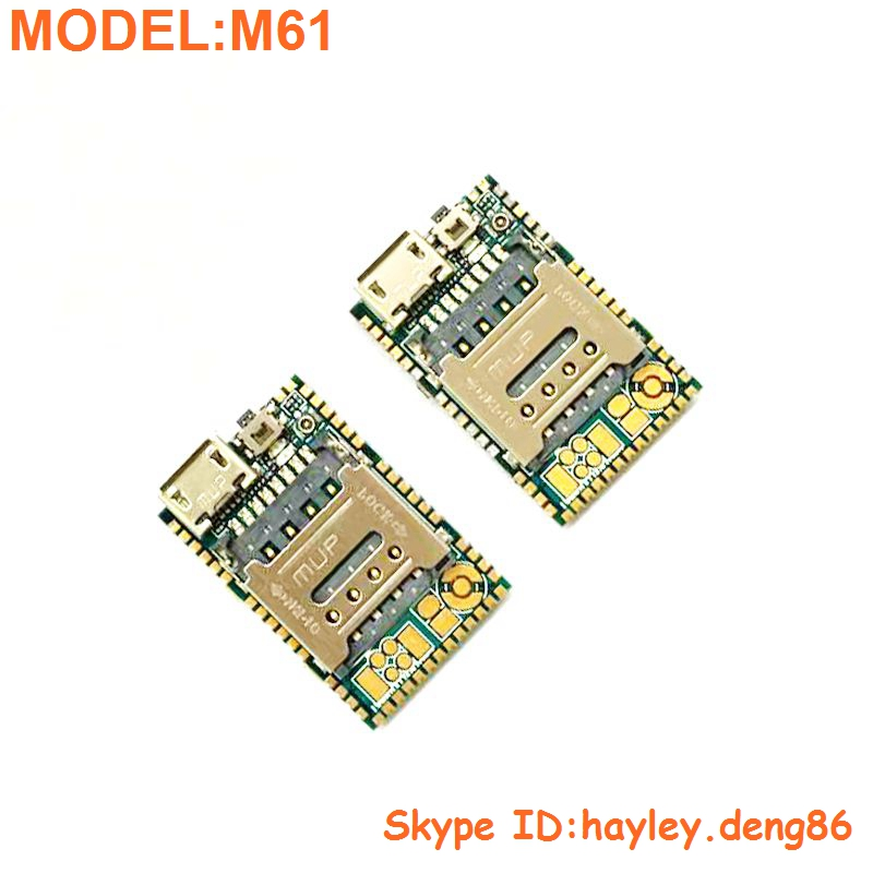 China GPS Manufacturer selling Smallest gsm gps Chip module for personal asset pets luggage trackers