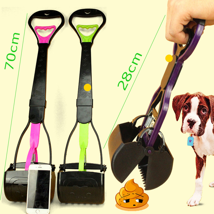 pooper scooper dog waste scooper pet product