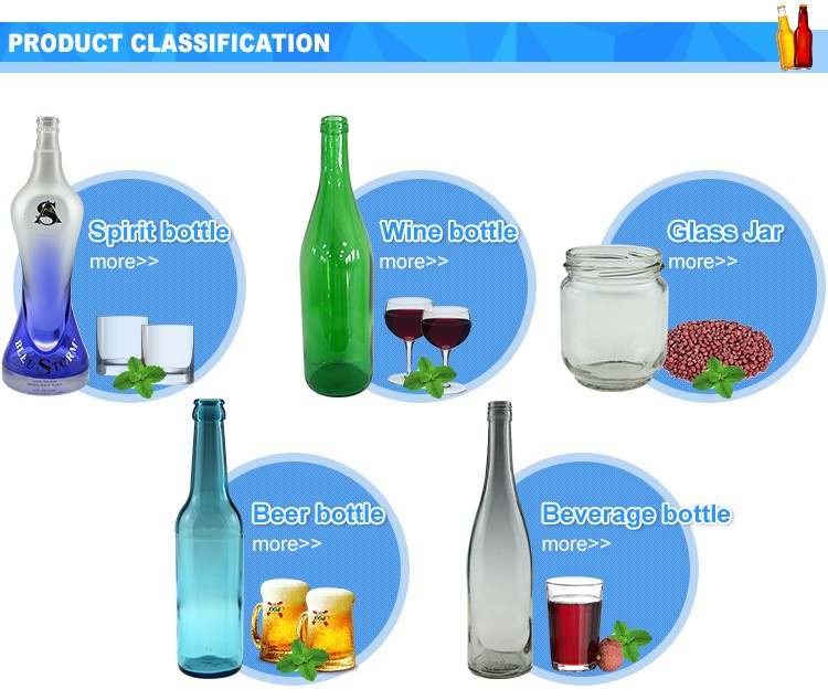 500ML RED GLASS BOTTLE WITH CORK GLASS BOTTLE MANUFACTURERS