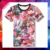running t shirts sublimated