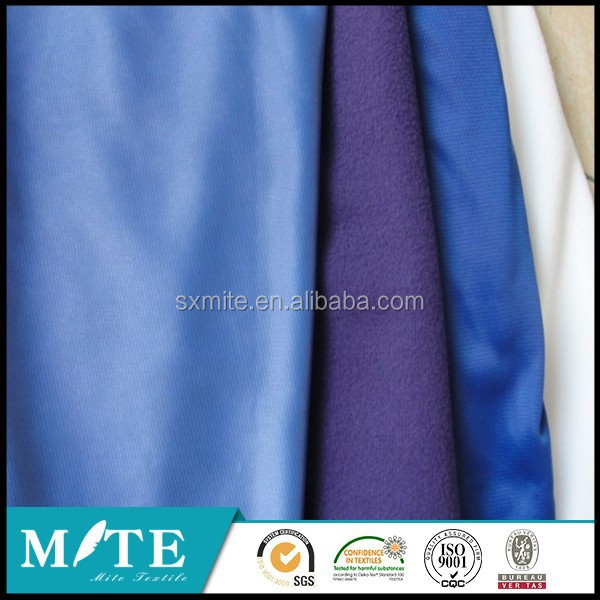 tricot brushed fabrics auto headliner fabric, automotive fabric,