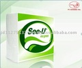 Facial Tissue Soft Pack SU-QR-1