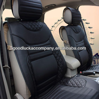 latest genuine leather car seat cover buy leather car seat cover latest car seat covers. Black Bedroom Furniture Sets. Home Design Ideas