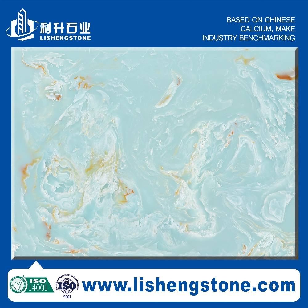 widely use CE certificate interlocking concrete blocks marble