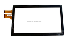"Xintaitouch 13.3"" Projected Capacitive Touch Screen Overlay kit/Capacitive Touch Panel (10 Points Touch ) in Win 7 OS"