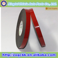 Water proof double sided self adhesive pe foam tape