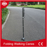 Many specialized equipment Hot Sales old man best walking cane for stability