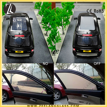 Best selling self-adhesive glass film, High quality samrt pdlc film, Car window tinted film shade
