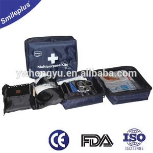 HY2009 Multipurpose first aid kit for car
