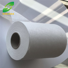 Top Quality Hydrophilic Nonwoven Textile Raw Materials For Sanitary Napkins