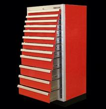 Kindle 31 years experience cheap metal tool boxes with drawers of newest design