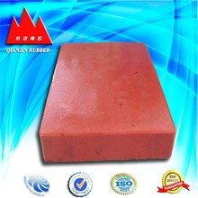 PU Sheet /Polyurethane for Heavy Load parts