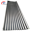Metal Galvanized And Galvalume Zinc Corrugated Roofing Iron Steel Sheet Price