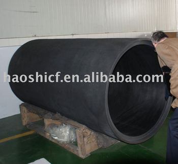 Vacuum Furnace thermal chamber
