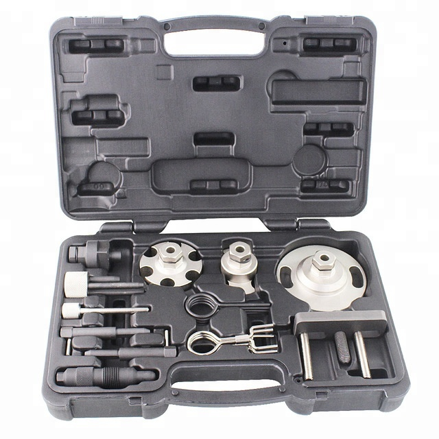 Engine Camshaft Timing Locking Tool Kit Set For <strong>AUDI</strong> A6L 2.7 3.0T V6 Engine And <strong>A4</strong> Q5 Q7 4.0 4.2T V8 <strong>Diesel</strong> Engine