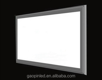 Bottom price classical FCC DLC UL 52w led ceiling panels light downlight