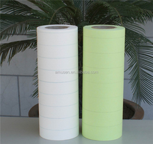 Large qty of different color auto filter paper