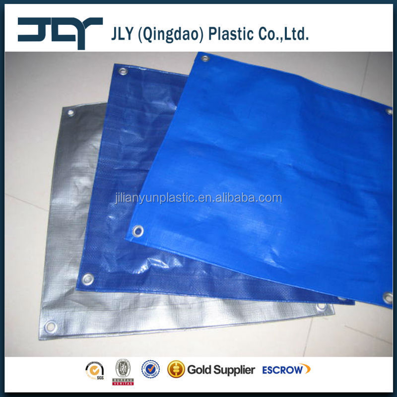 China pe tarpaulin factory with manufacture price