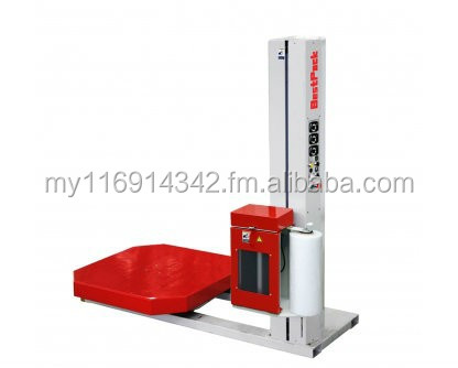 BestPack H-300 Wrapping Machine