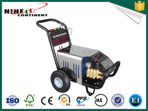 QL-590 500w cleanlaser similar tool cleaning laser rust removal machine ball pool cleaning machine car wash station equipment
