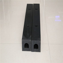 Professional Marine Square Rubber Fenders with High Performance