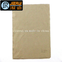 china manufacturer best selling microfiber sticky cloth