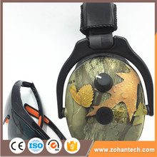 Factory price Cheap Hearing Protection Soundproof Shooting