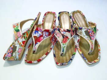 price dowm for falling in the exchange rate japanese clogs sandal 5291