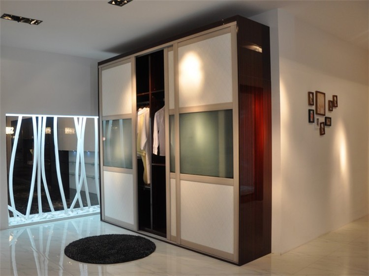 modern bedroom wardrobe designs - photo #40