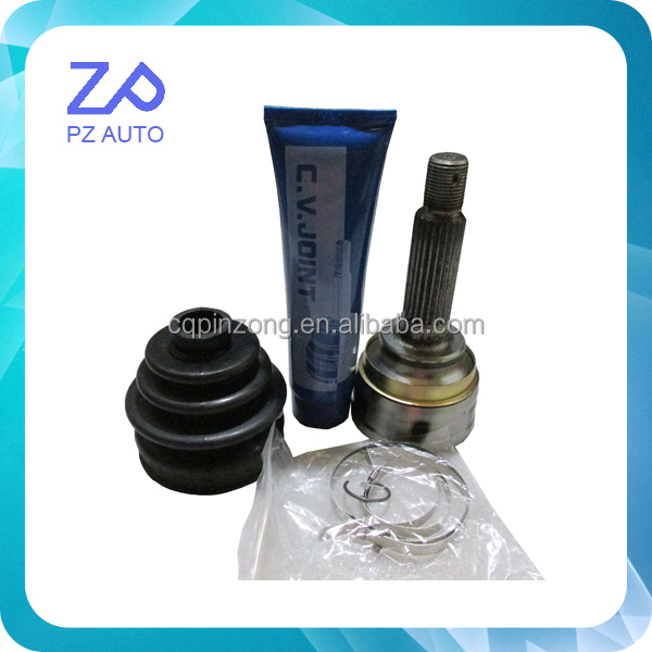 Hot Sale Auto Parts Outer CV Joint For SUZUKI Alto 800CC