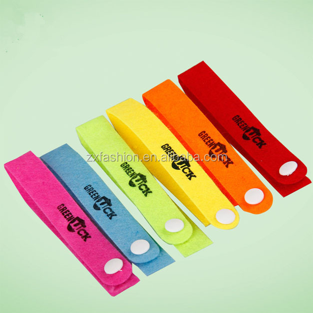 new cheap kids baby mosquito repellent bracelet