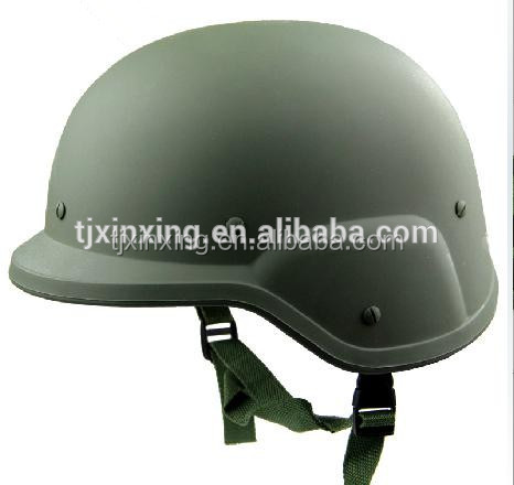 Army german ballistic ceramic pasgt helmet